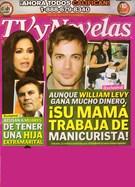 Tv Y Novelas Magazine 10/1/2009