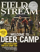 Field & Stream Magazine 10/1/2009