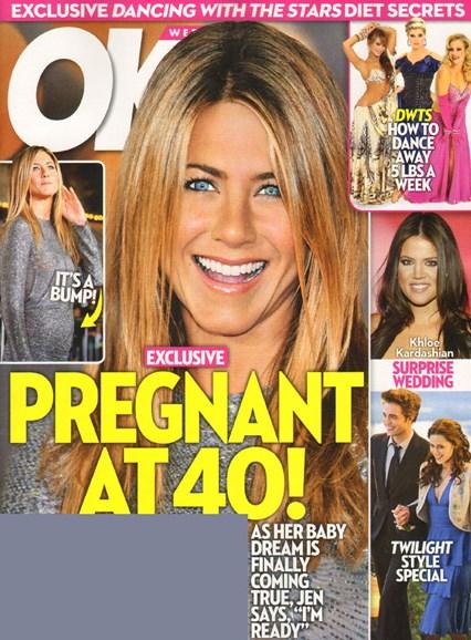 Ok! Cover - 10/5/2009
