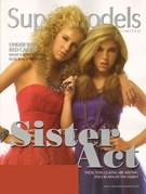 Supermodels Unlimited Magazine 9/1/2009