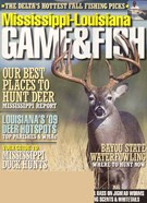 Mississippi Game & Fish 10/1/2009
