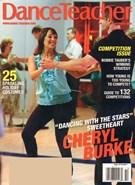 Dance Teacher Magazine 10/1/2009