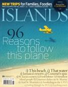 Islands Magazine 11/1/2009