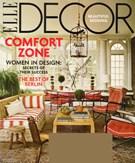 ELLE DECOR Magazine 11/1/2009