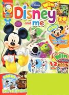 Disney Junior Magazine 11/1/2009