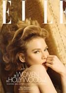 ELLE Magazine 11/1/2009