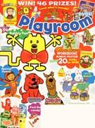 Preschool Friends Magazine 11/1/2009