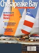 Chesapeake Bay Magazine 11/1/2009