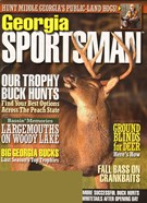 Georgia Sportsman 11/1/2009
