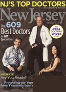 New Jersey Monthly 11/1/2009