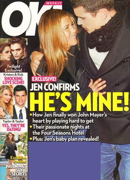 Ok! Cover - 11/2/2009