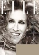 ELLE Magazine 12/1/2009