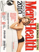 Men's Health Magazine 12/1/2009