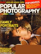 Popular Photography Magazine 12/1/2009