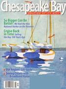 Chesapeake Bay Magazine 12/1/2009