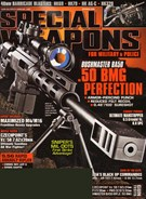 Special Weapons for Military & Police Magazine 12/1/2009