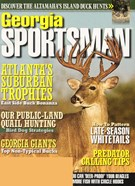 Georgia Sportsman 12/1/2009