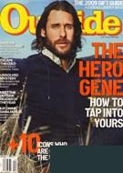 Outside Magazine 12/1/2009