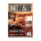 Kansas City Homes and Gardens Magazine 12/1/2009