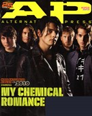 Alternative Press Magazine 1/1/2010