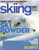Skiing 1/1/2010