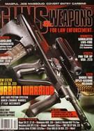 Guns & Weapons For Law Enforcement Magazine 2/1/2010