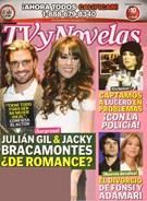 Tv Y Novelas Magazine 2/1/2010