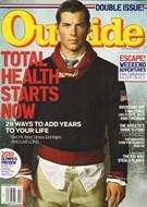 Outside Magazine 1/1/2010
