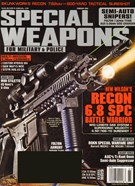 Special Weapons for Military & Police Magazine 2/1/2010