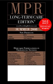 Mpr Long-term Care News