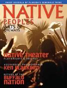 Native Peoples Magazine 11/1/2009