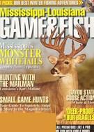 Mississippi Game & Fish 12/1/2009