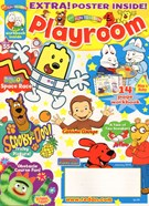 Preschool Friends Magazine 1/1/2010