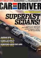 Car And Driver Magazine 12/1/2009