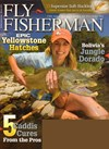 Fly Fisherman | 3/1/2010 Cover