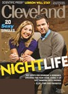 Cleveland | 2/1/2010 Cover