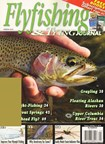 Fly Fishing & Tying Journal | 3/1/2010 Cover
