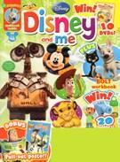 Disney Junior Magazine 2/1/2010