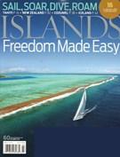 Islands Magazine 3/1/2010