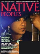 Native Peoples Magazine 3/1/2010