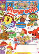 Preschool Friends Magazine 3/1/2010