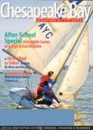Chesapeake Bay Magazine 3/1/2010