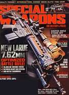 Special Weapons for Military & Police Magazine 4/1/2010