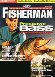 North American Fisherman