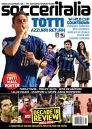 Soccer Italia Magazine 3/1/2010