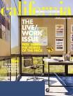 California Home & Design | 4/1/2010 Cover