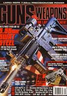Guns & Weapons For Law Enforcement Magazine 5/1/2010