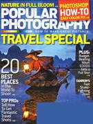 Popular Photography Magazine 4/1/2010
