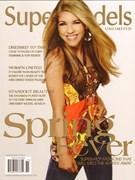 Supermodels Unlimited Magazine 4/1/2010