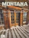 Montana Magazine | 3/1/2010 Cover